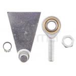 Kugelgelenk hinten Kit APRIMATIC ZT40 - ZT44 - 41002/108