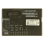 Empfänger CARDIN S38 RXM 2CH (RQM0382C) 27.195MHz