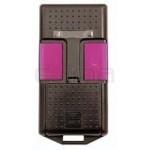 Handsender für Garagentorantriebe CARDIN S466-TX2 P9
