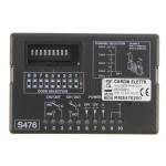 Empfänger CARDIN S 476 RXM 2CH (RMS476200)