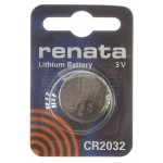 Lithium-Batterie CR2032