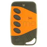 Handsender FADINI SITI 63-4 433,92 MHz - Programmierung dem Empfänger