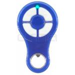 Handsender KEY SUB 44R Blau
