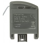 Empfänger MARANTEC DIGITAL 163 868Mhz