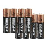 Pack Duracell Batterien AA