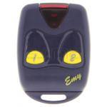Handsender B-B EMY 2F 433,92 MHZ - Programmierung dem Empfänger