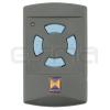Handsender HÖRMANN HSM4-868 MHz - Blauen Tasten - Auto-lernen