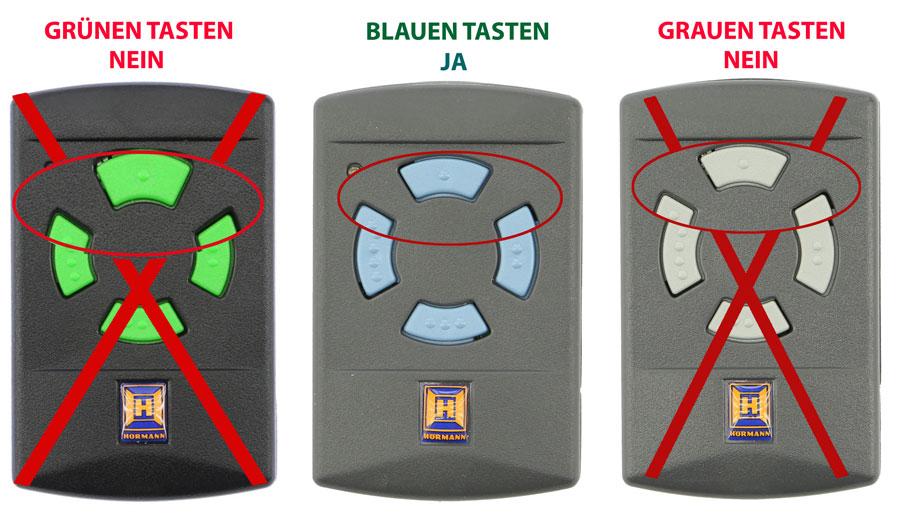 Hörmann Hsm4 868