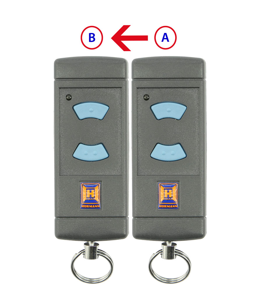 Handsender Hormann HSE2 868