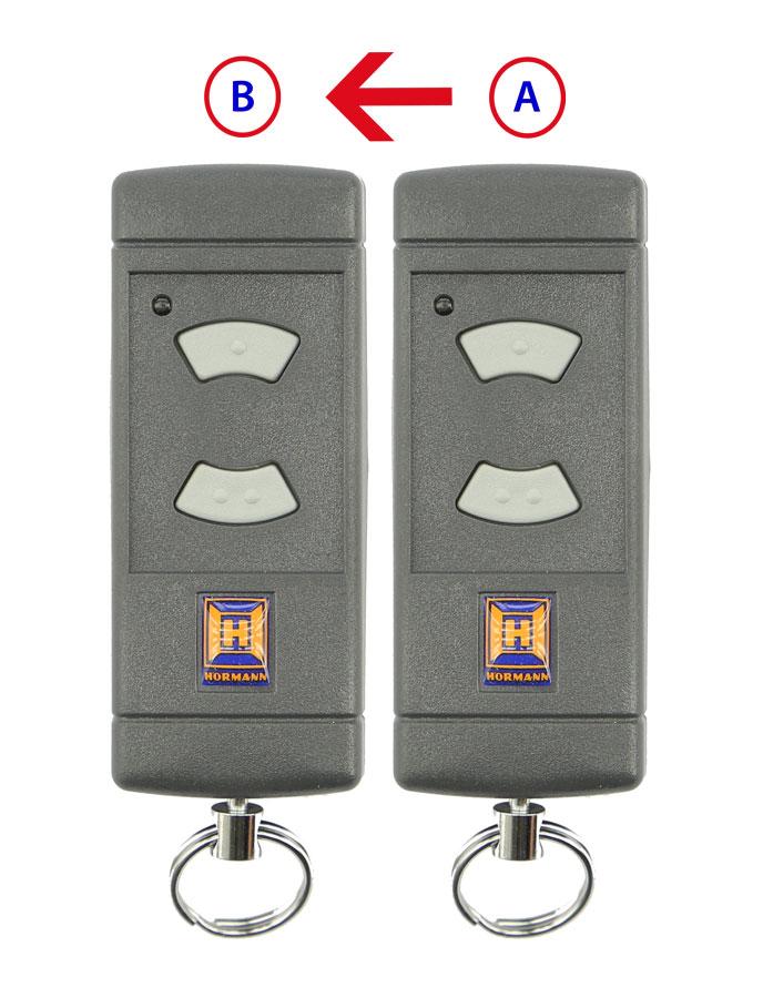 Handsender Hormann HSE2 40
