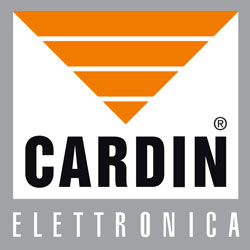 Handsender CARDIN