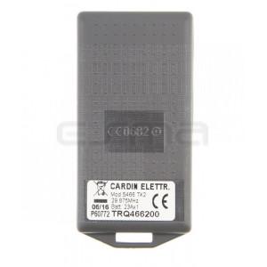CARDIN S466-TX2 29.875MHz Handsender
