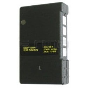 Handsender DELTRON S405-4 40.685 MHz