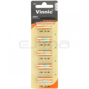 Alkaline-Batterie Pack L1028 12V
