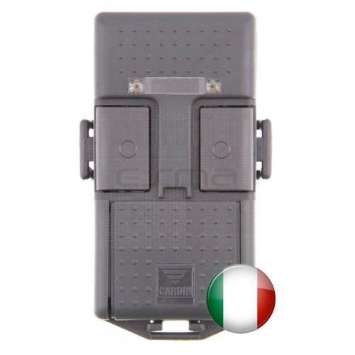 Handsender CARDIN S466-TX2 29.875MHz