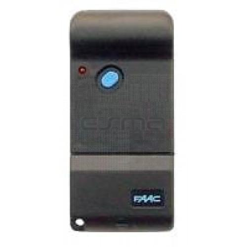 Handsender für Garagentorantriebe FAAC 40SL-1