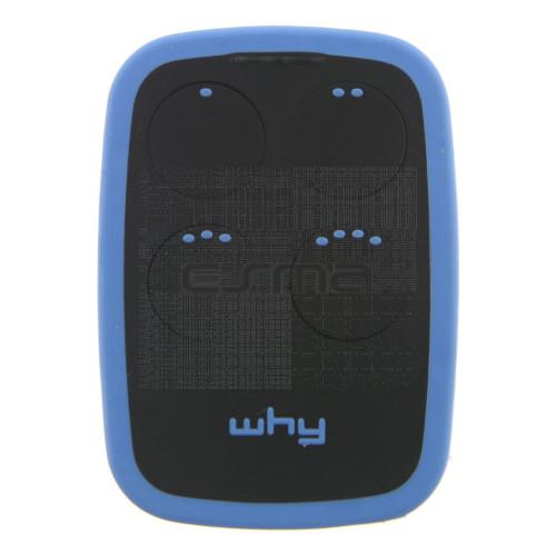 Handsender SICE WHY2 EVO blau