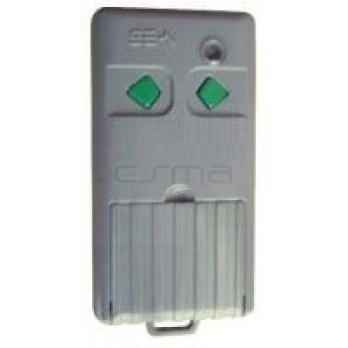 Handsender für Garagentorantriebe SEA 30900-2 OLD