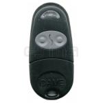 Handsender für Garagentorantriebe CAME T432A
