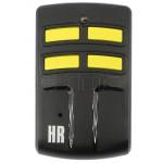 Handsender HR RQ 40.665 MHz - Auto-Lernen
