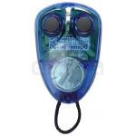 Handsender für Garagentorantriebe PRASTEL MPSTP2E blue