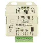 Empfänger PROGET DR80-M2