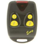 Handsender PROGET EMY433 4C - Auto-lernen