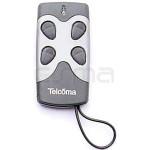 Handsender für Garagentorantriebe TELCOMA SLIM4